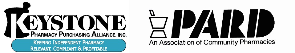 The Keystone Pharmacy Purchasing Alliance and PARD