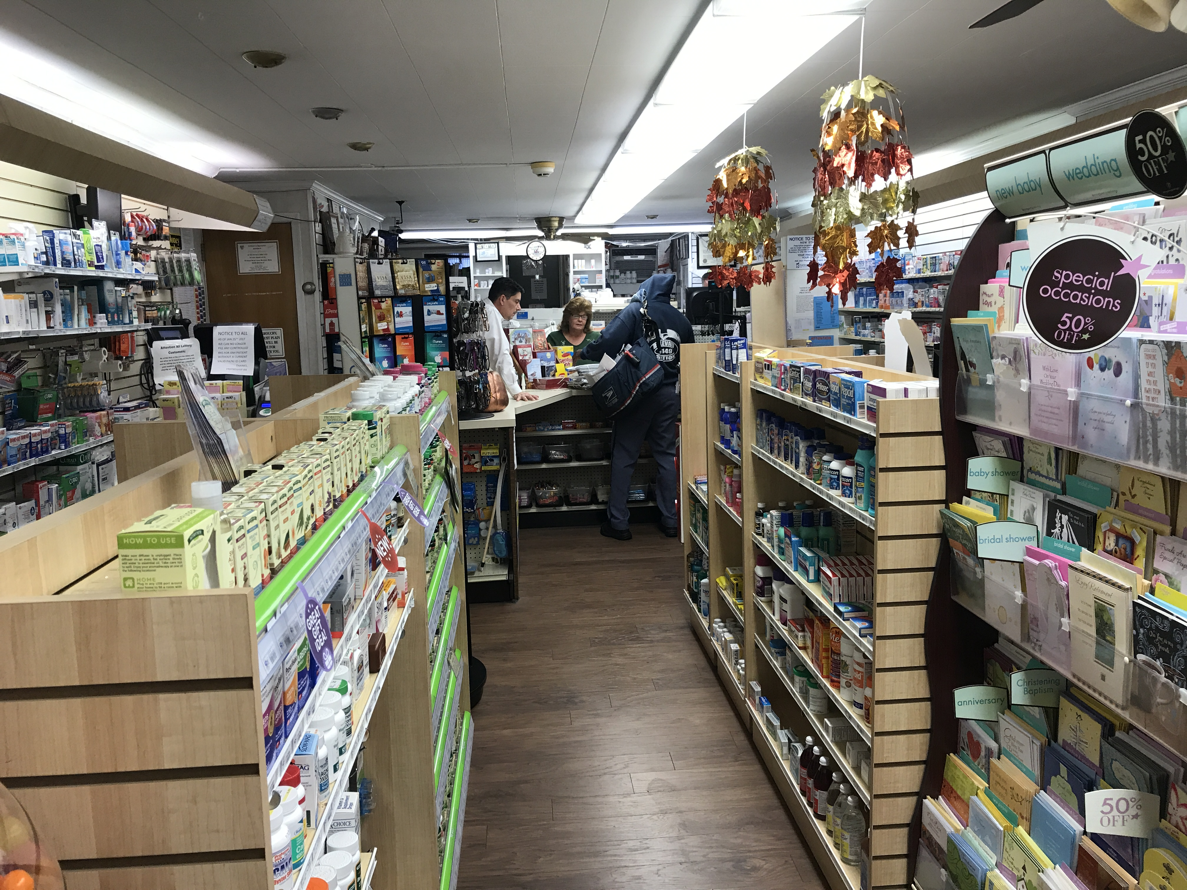 Friendship Pharmacy