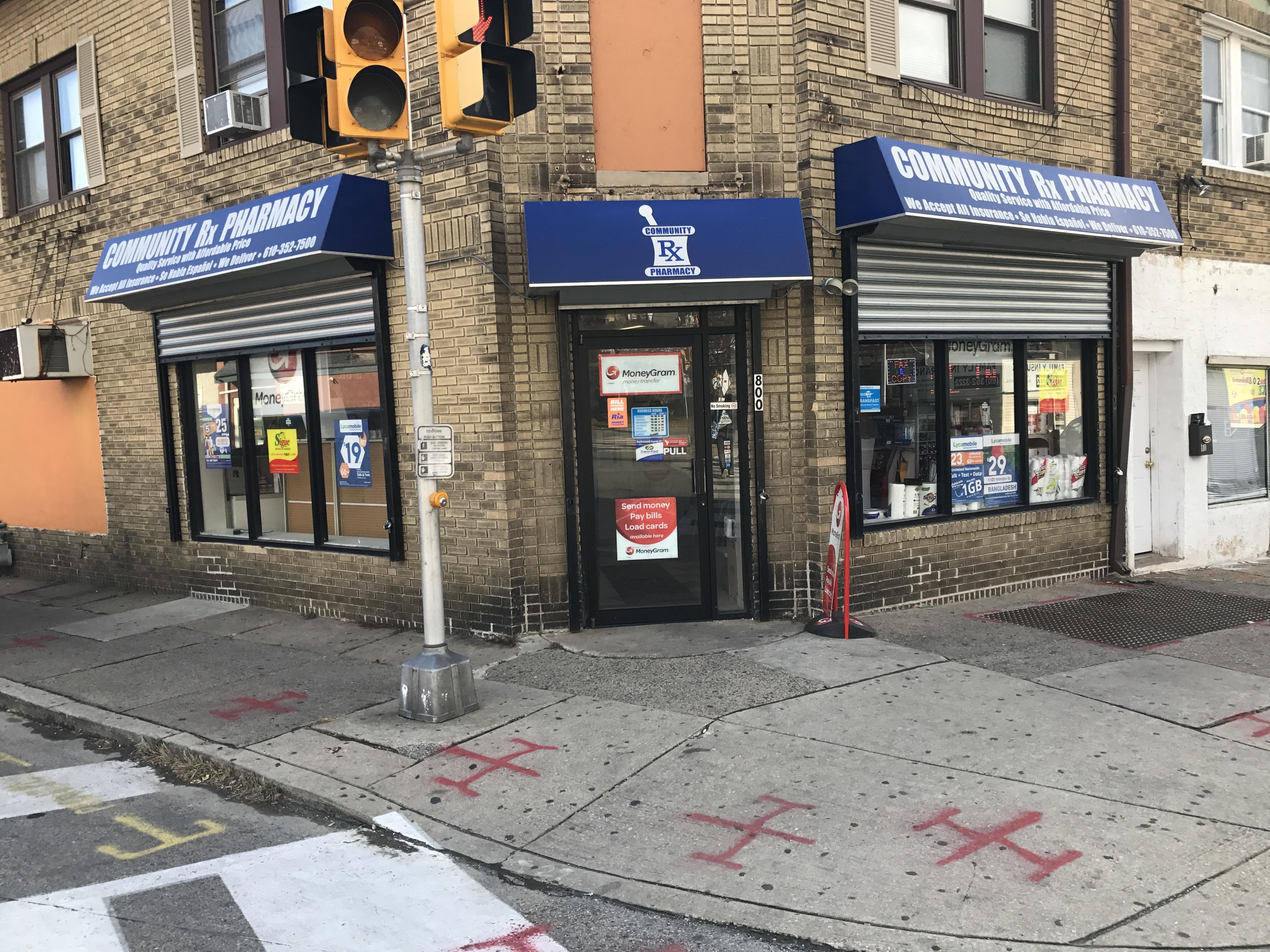 Community RX Pharmacy