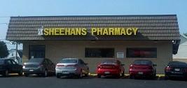 Sheehans Pharmacy