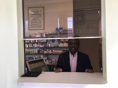 East Shore Pharmacy