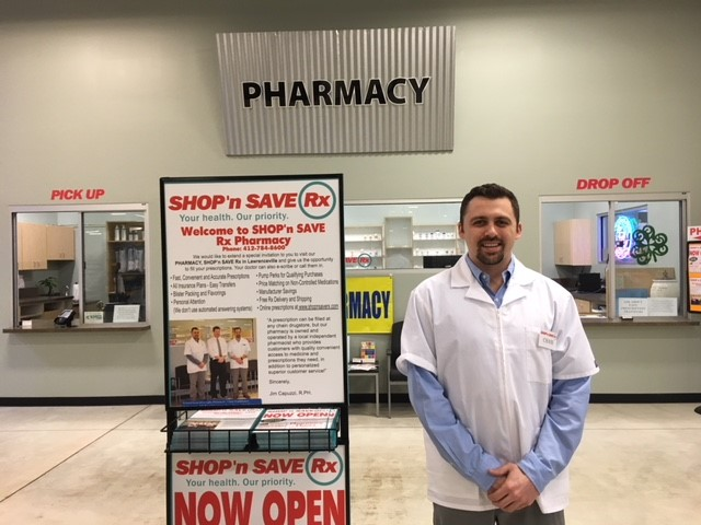 Shop 'n Save RX