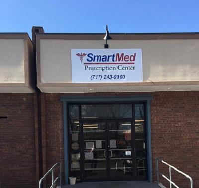 SmartMed Prescription Center