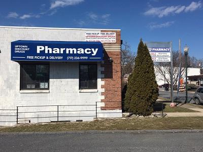 Uptown Discount Drugs
