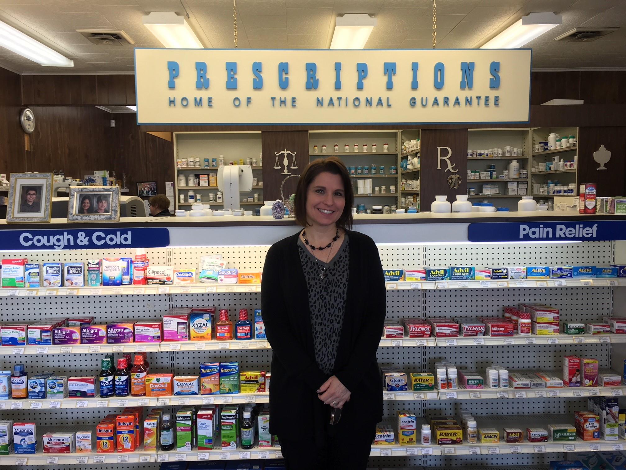 Medicine Shoppe Berwick