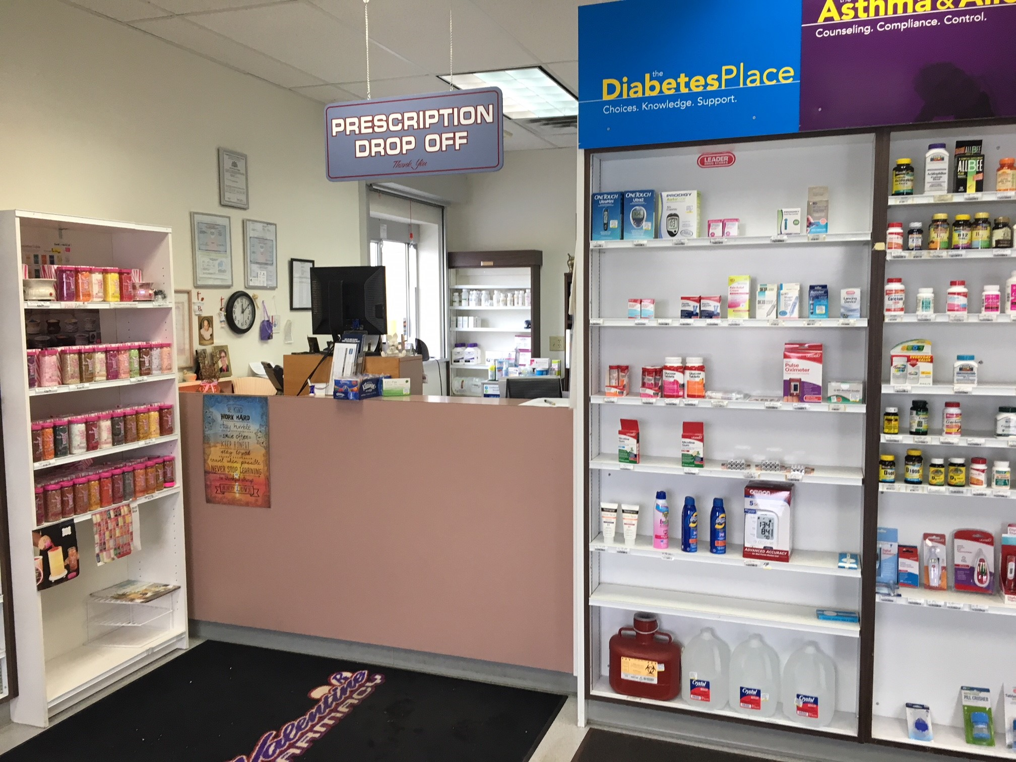 Valentine Pharmacy
