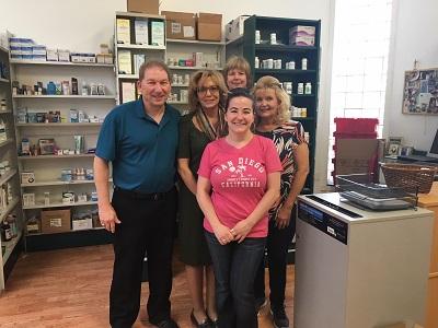 A&G Pharmacy Service