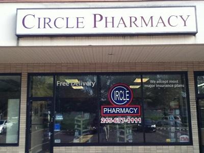Circle Pharmacy