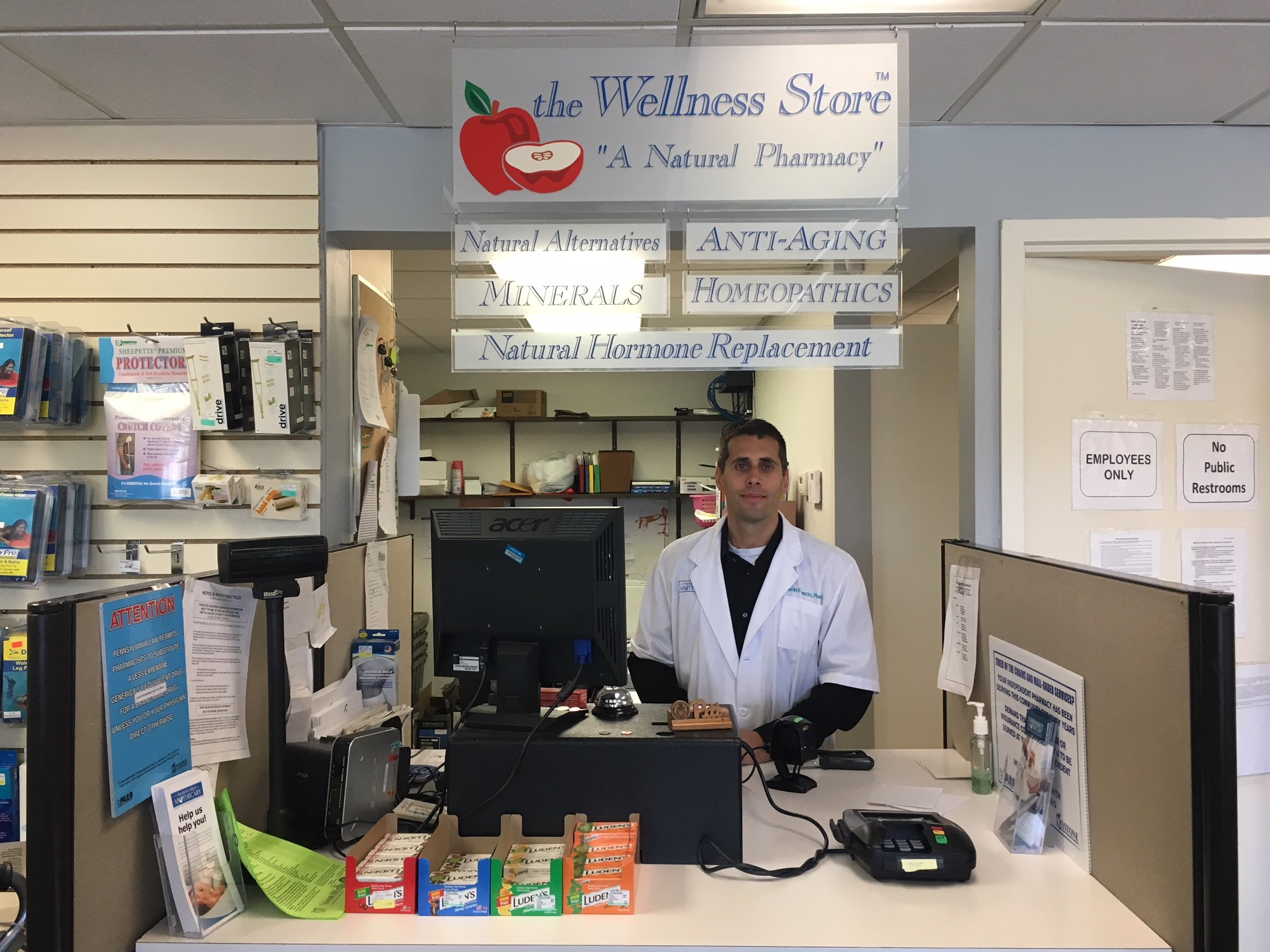 Pleasant Hills Apothecary