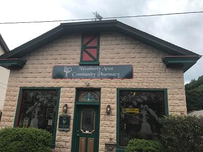 Weatherly Pharmacy