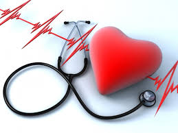 February is Heart Health Month!