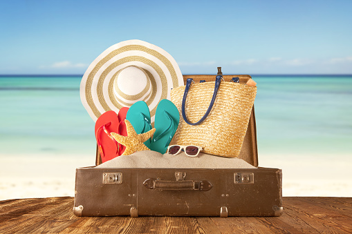 Summer Travel Merchandising tips